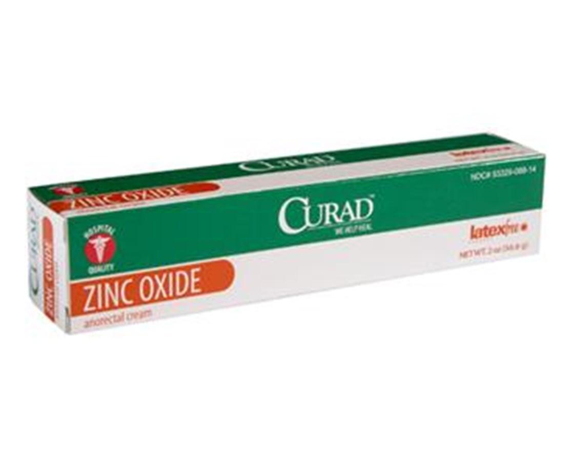 Zinc Oxide Ointment CURCUR006202H-