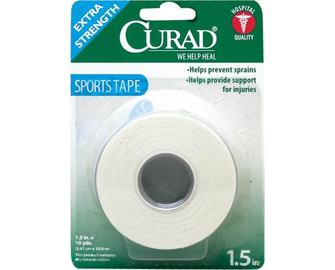 Sports Tape CURCUR26315-