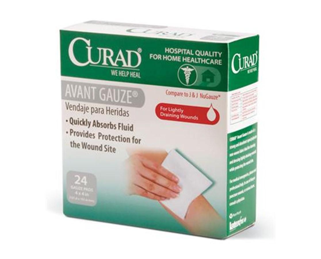 Sterile Avant Gauze Pad CURCUR26444