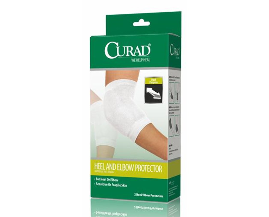 Knit Heel and Elbow Protector CURMDT823340H