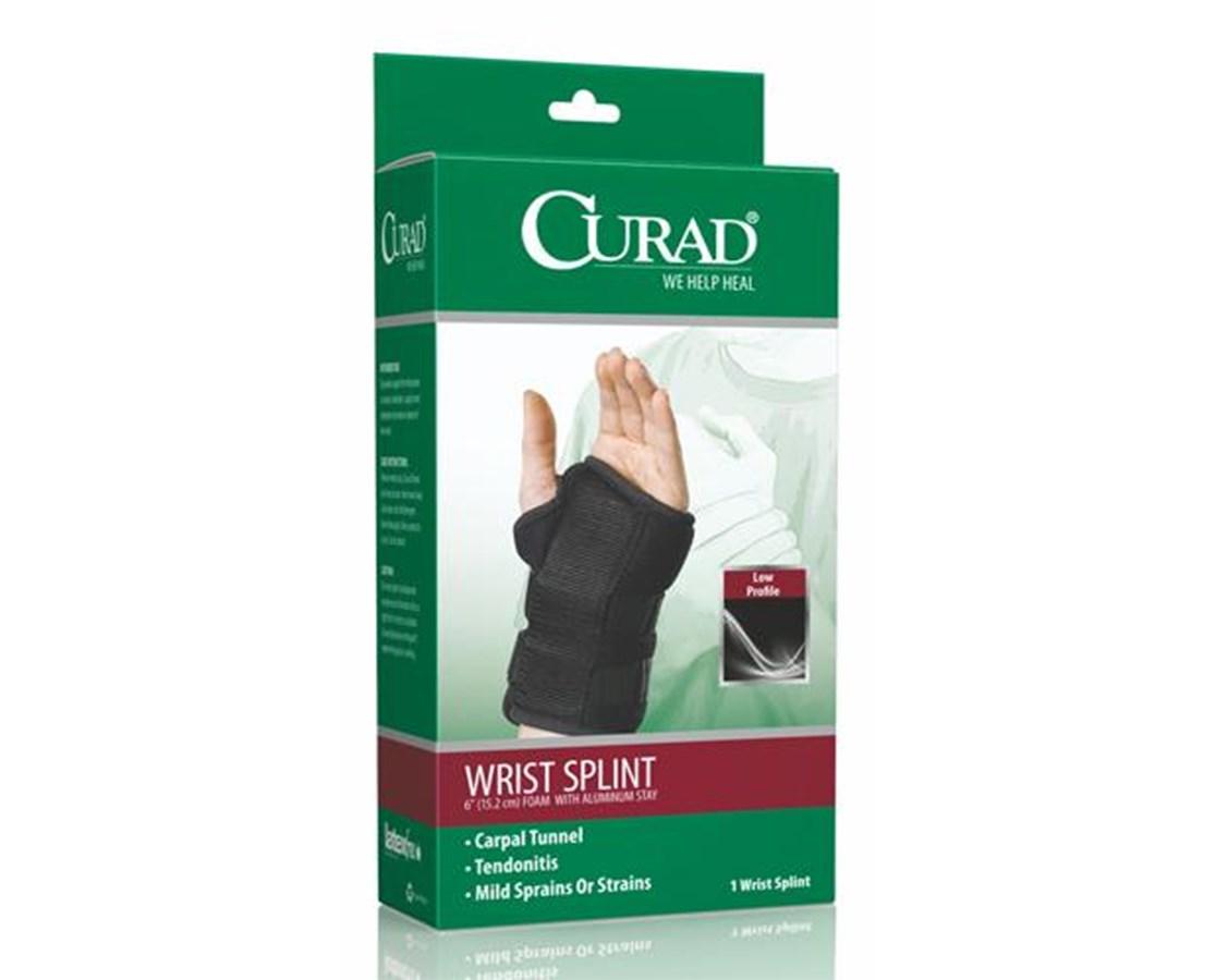 Universal Wrist Splint CURORT19000LDH-