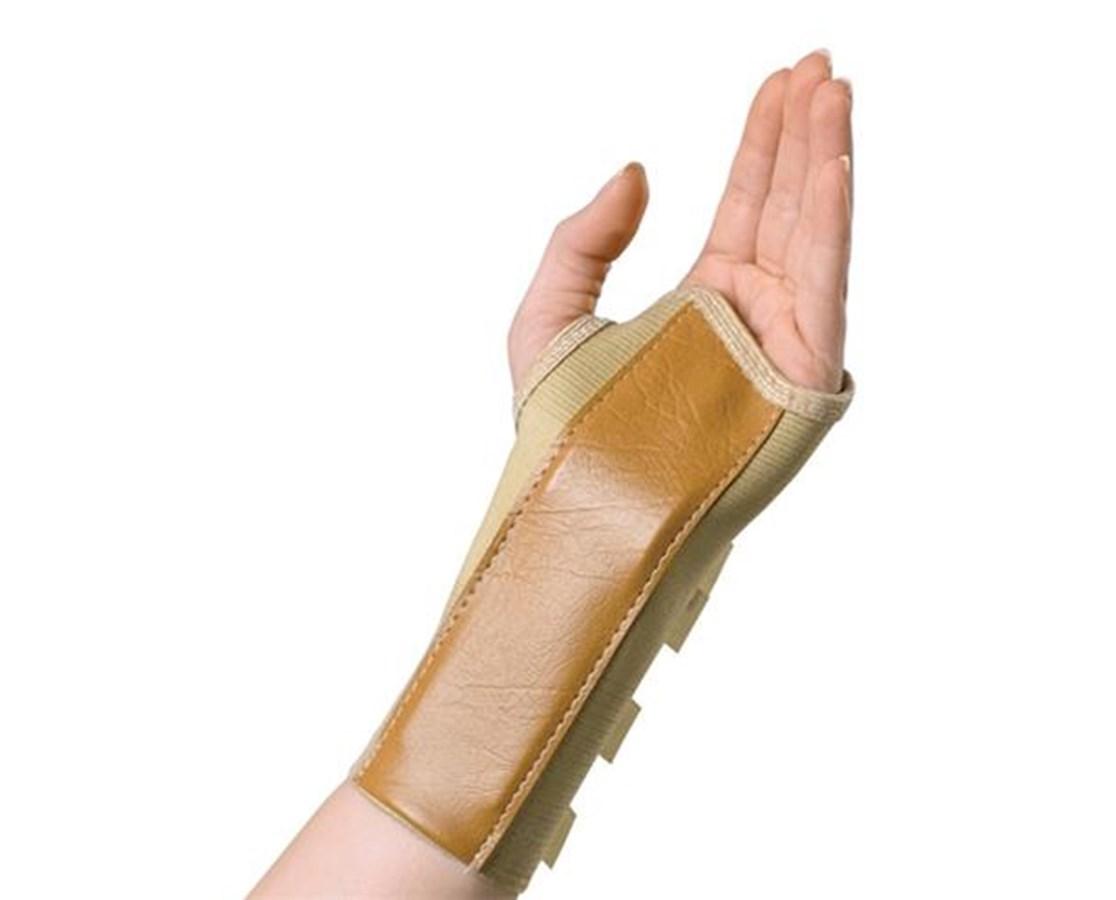Elastic Wrist Splints - Plain Box CURORT19100LS-