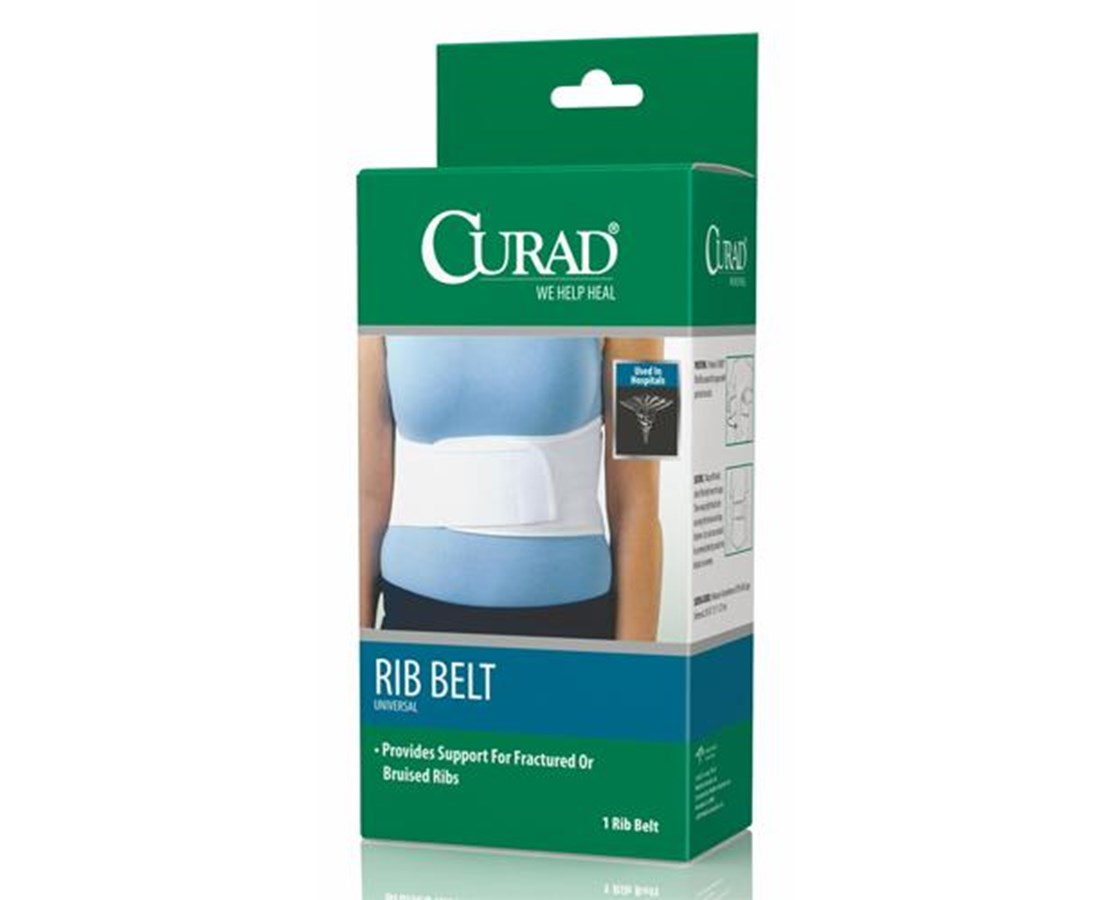 Universal Female Rib Belt CURORT20100FDH-