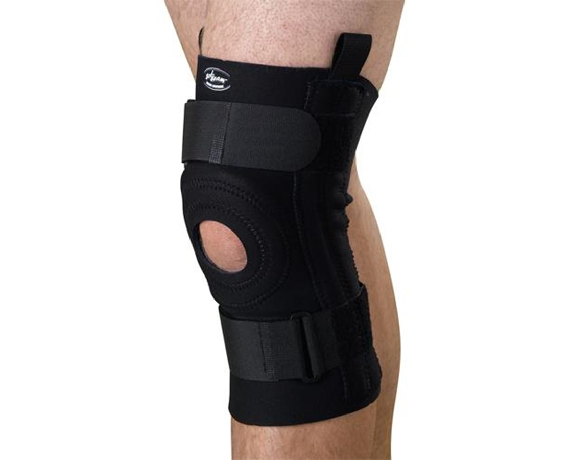 Knee Support with Removable U-Buttress CURORT232303XL-