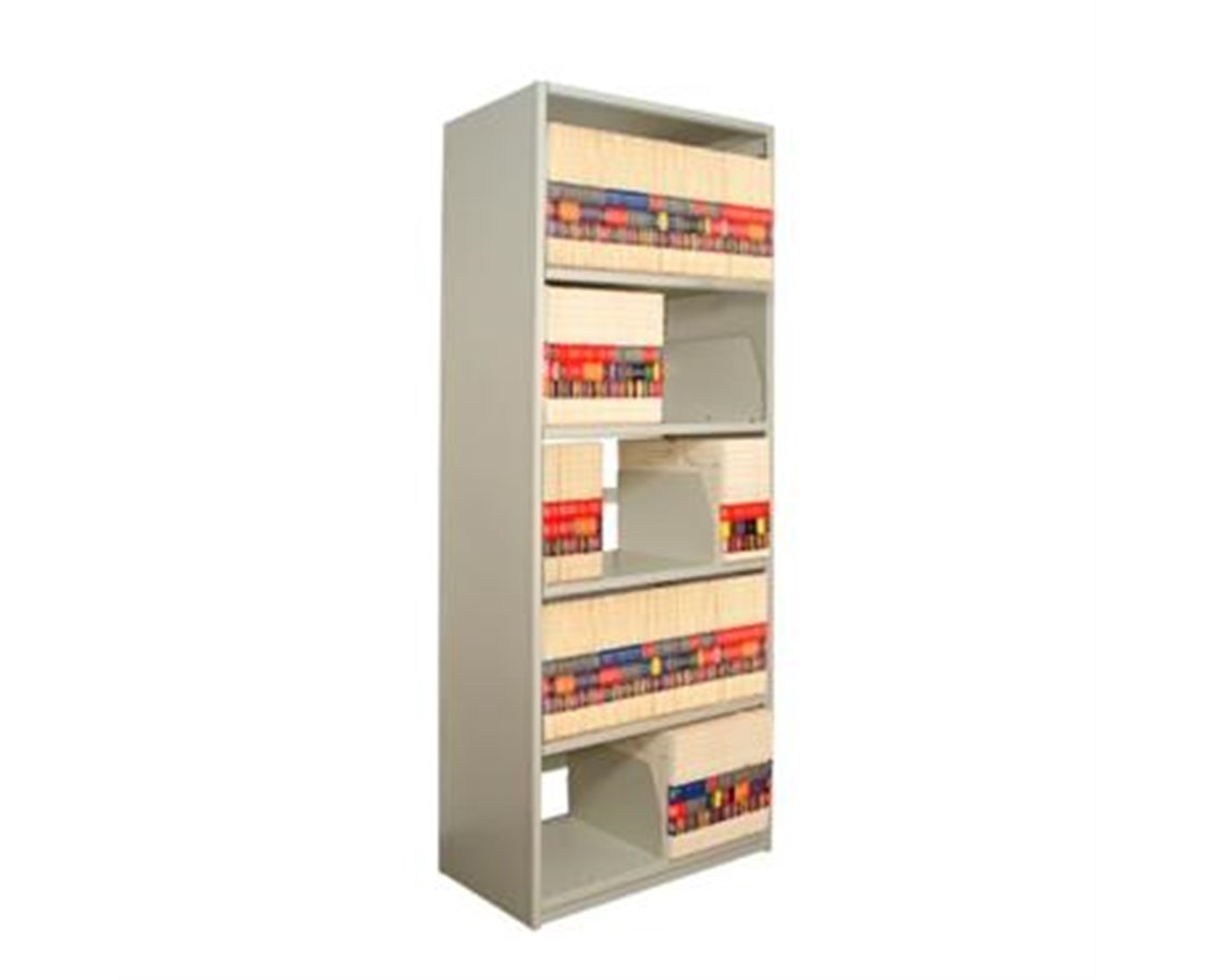 4Post™ Shelving System DAT881836-S5P