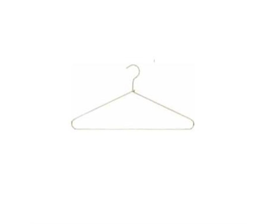 Wire Hanger - Open Hook DAT966