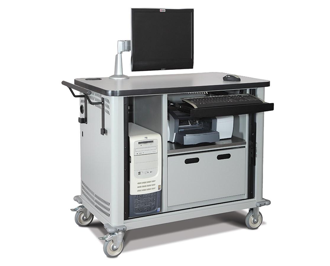 Mobile Computer Station™ DATCSC-MCS32
