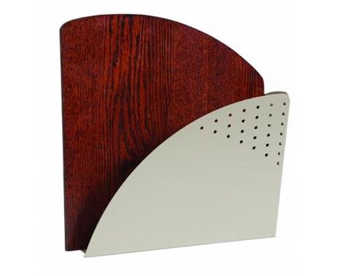 Designer Chart Holder, Curved Design DATDCH-102-