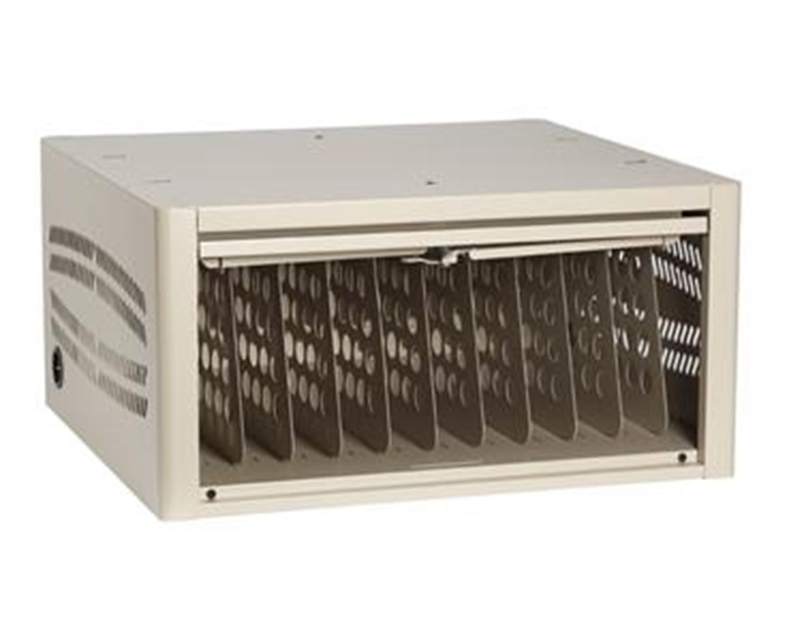 Tablet Depot™ - Secure Tablet Storage and Charger DATTD10