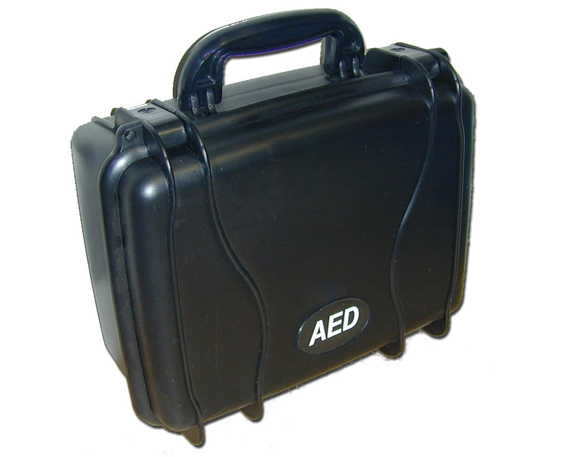 Standard Hard Carry Case DEFDAC-110
