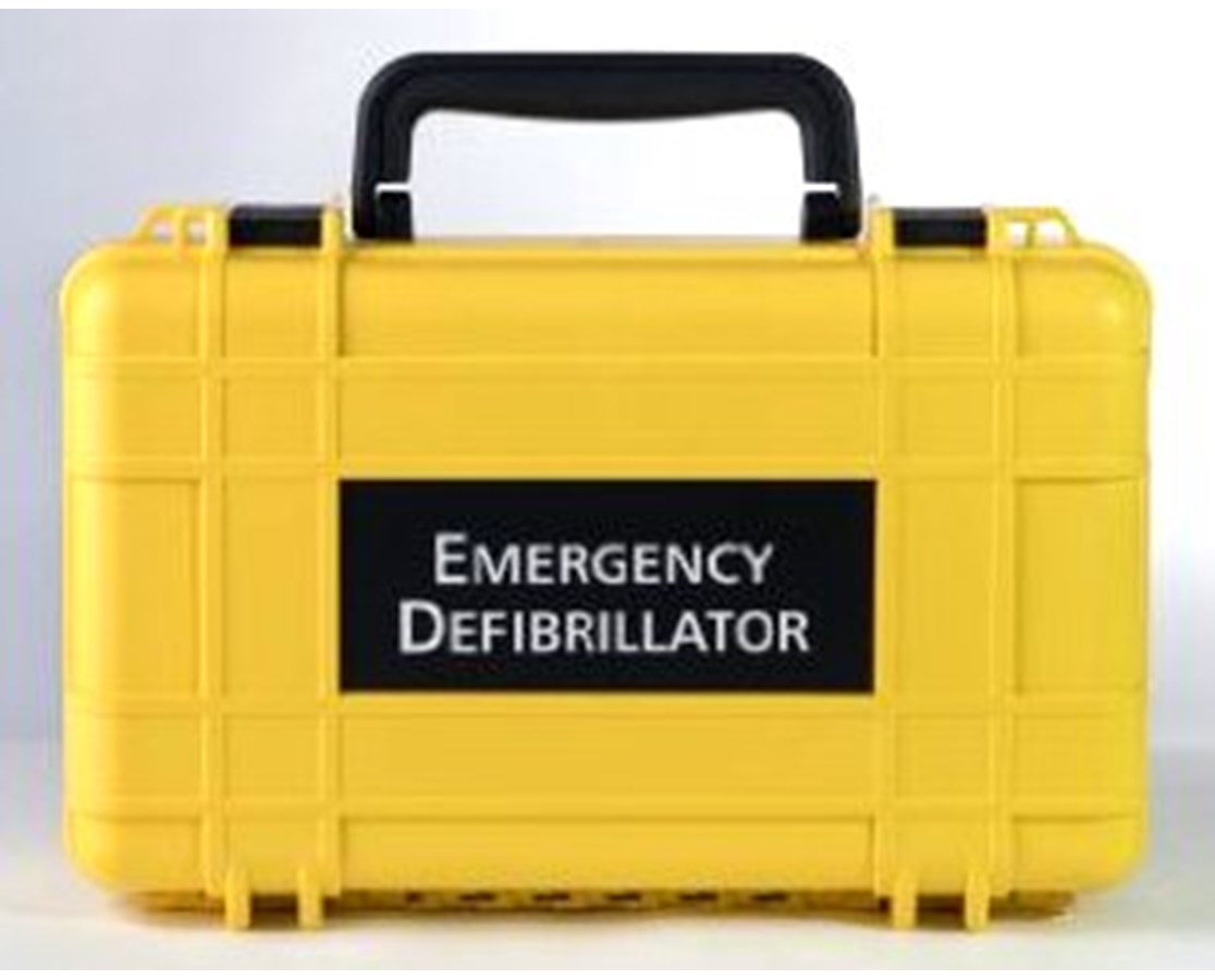 Deluxe Hard Carry Case DEFDAC-111