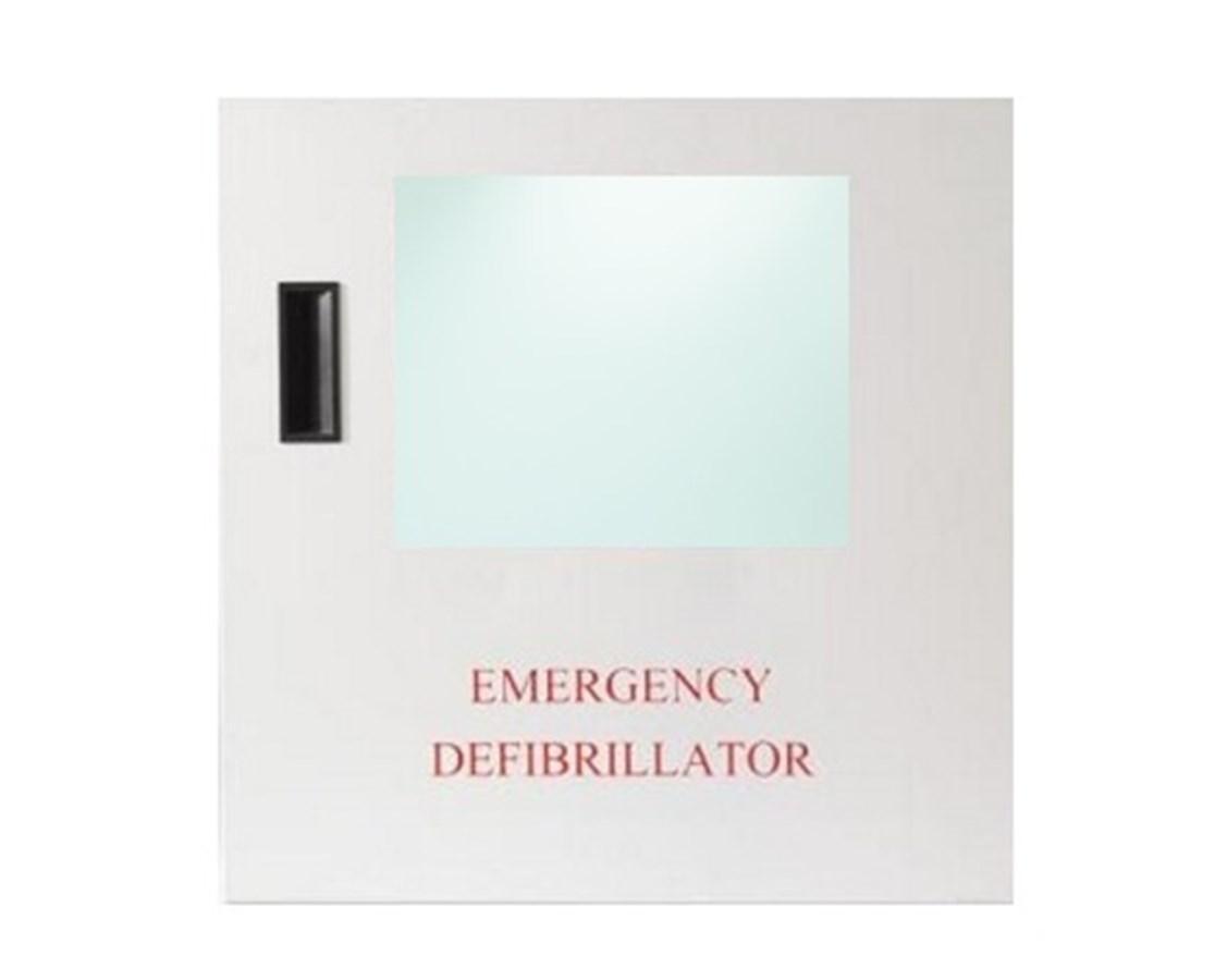 Wall Mount Cabinet DEFDAC-210-