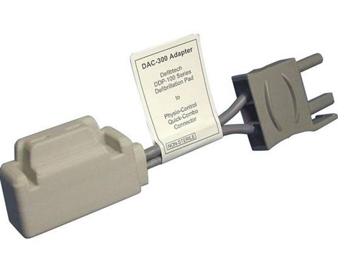 Pad Adapter DEFDAC-300-