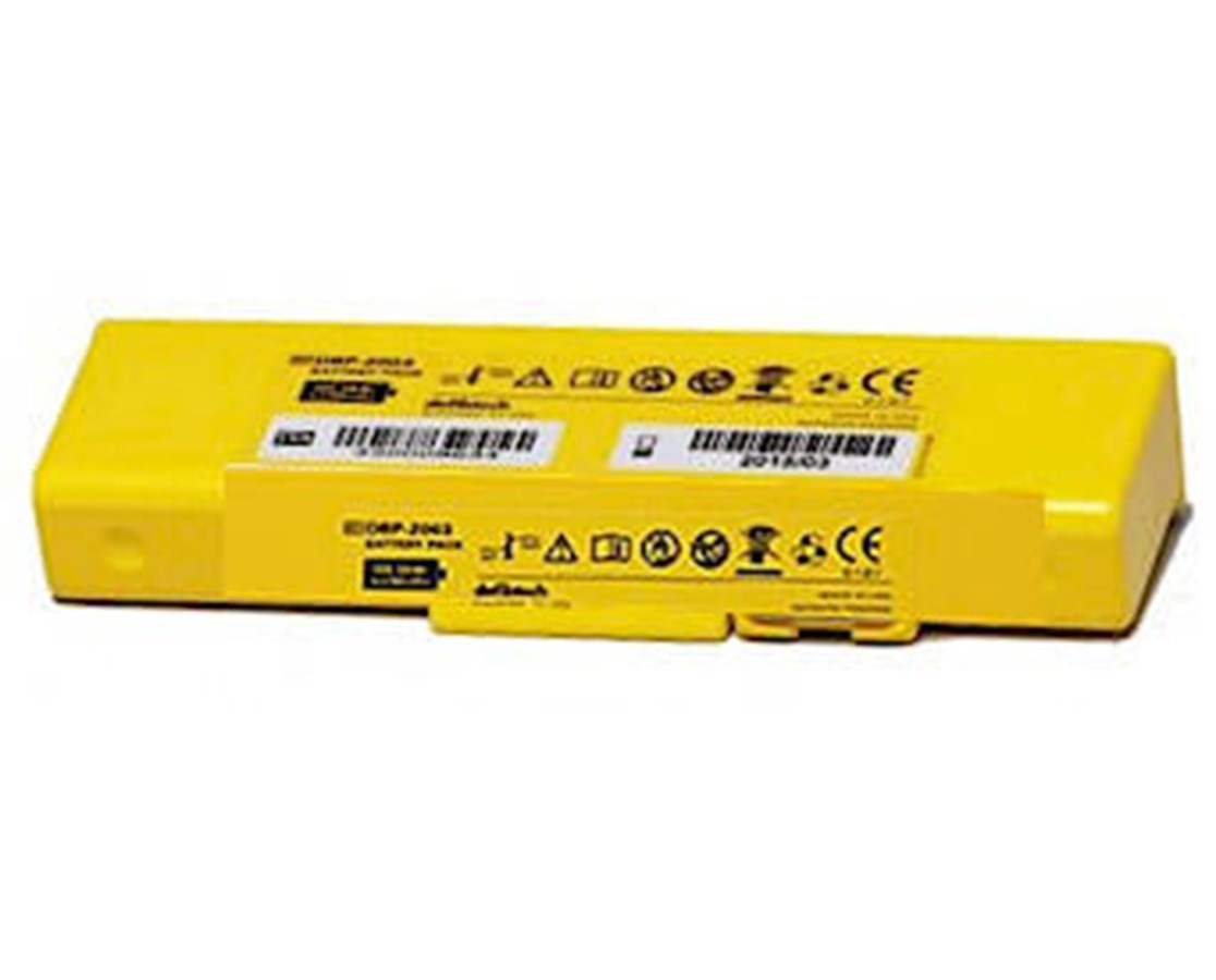 Four-Year Replacement Battery Pack DEFDCF-2003-