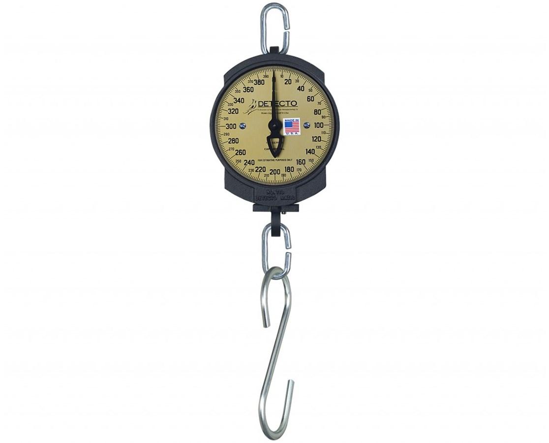 Mechanical Dial Patient Lift Scale DET11S400H