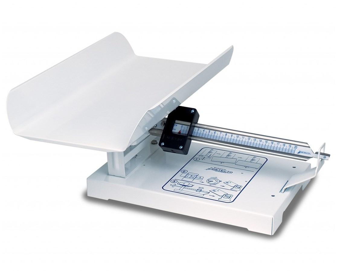 Mechanical Infant Scales DET243-