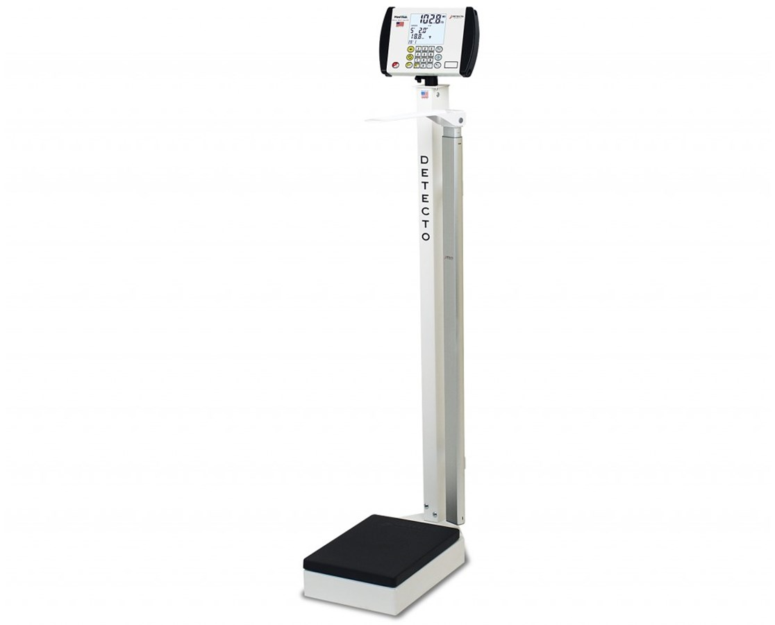 Digital Eye Level Scale DET6437