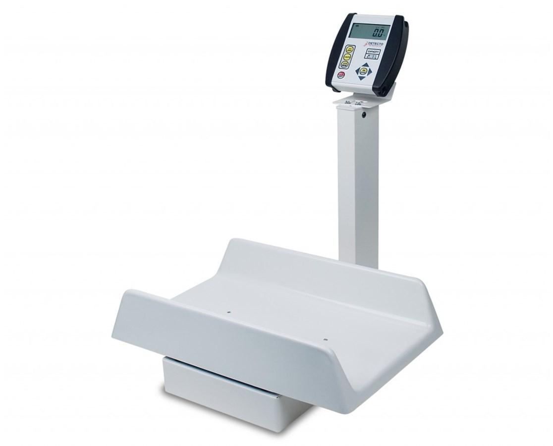 Digital Pediatric Scale DET8435