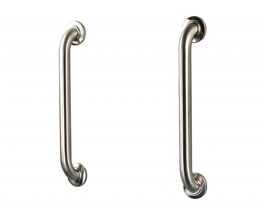 "18"" Stainless Steel Grab Bar DETGBSS18-WM"