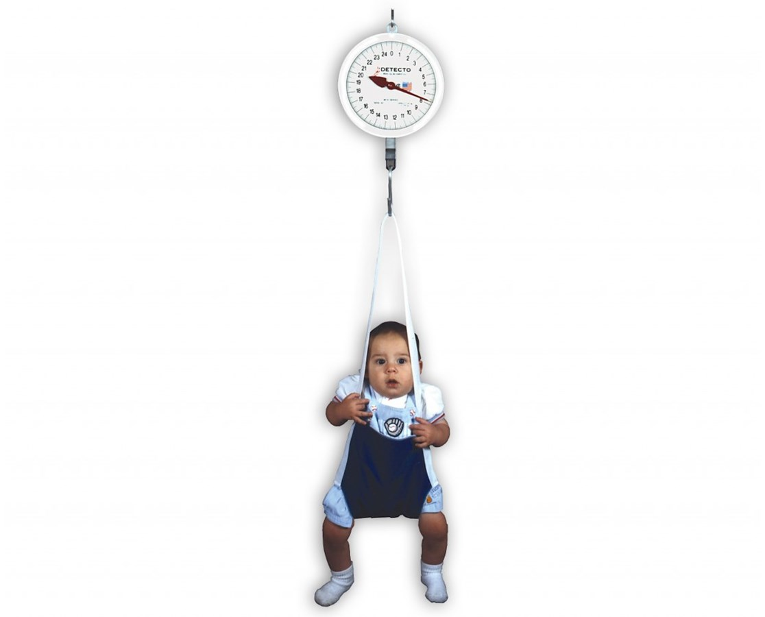 Suspended Baby Scale DETMCS-25KGNT