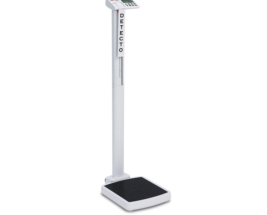 Solo® Digital Scale DETSOLO