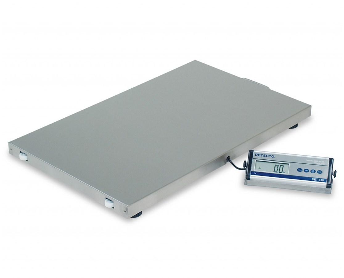 Veterinary Digital Scale DETVET-330WH