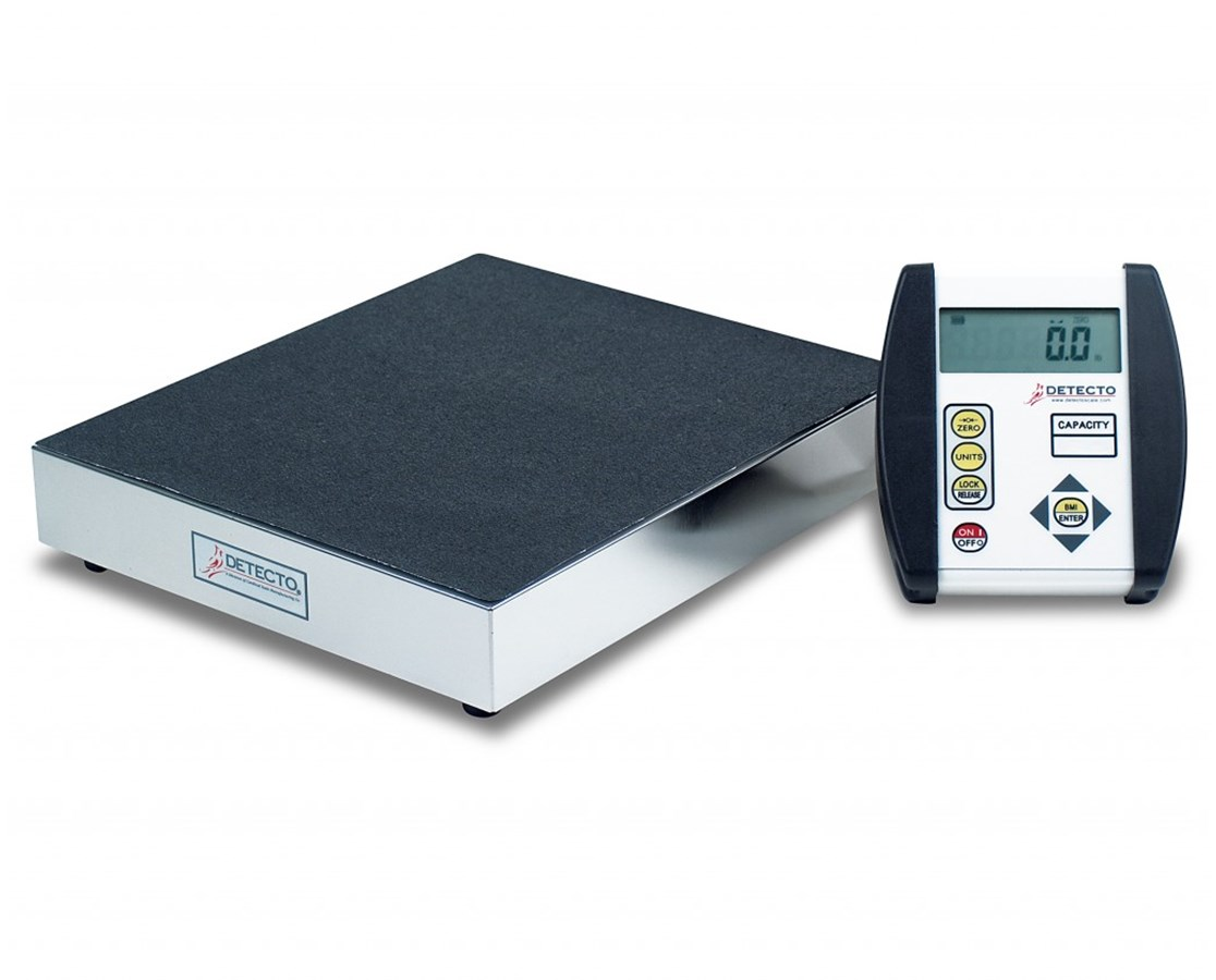 Digital Veterinary Scale DETVET-50