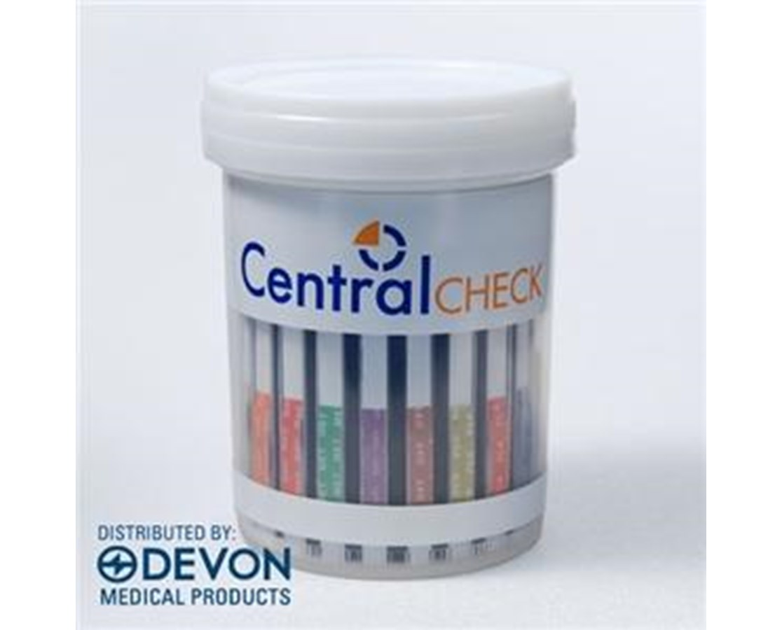 CentralCheck 11 Panel Cup DEVDTCC11CUP