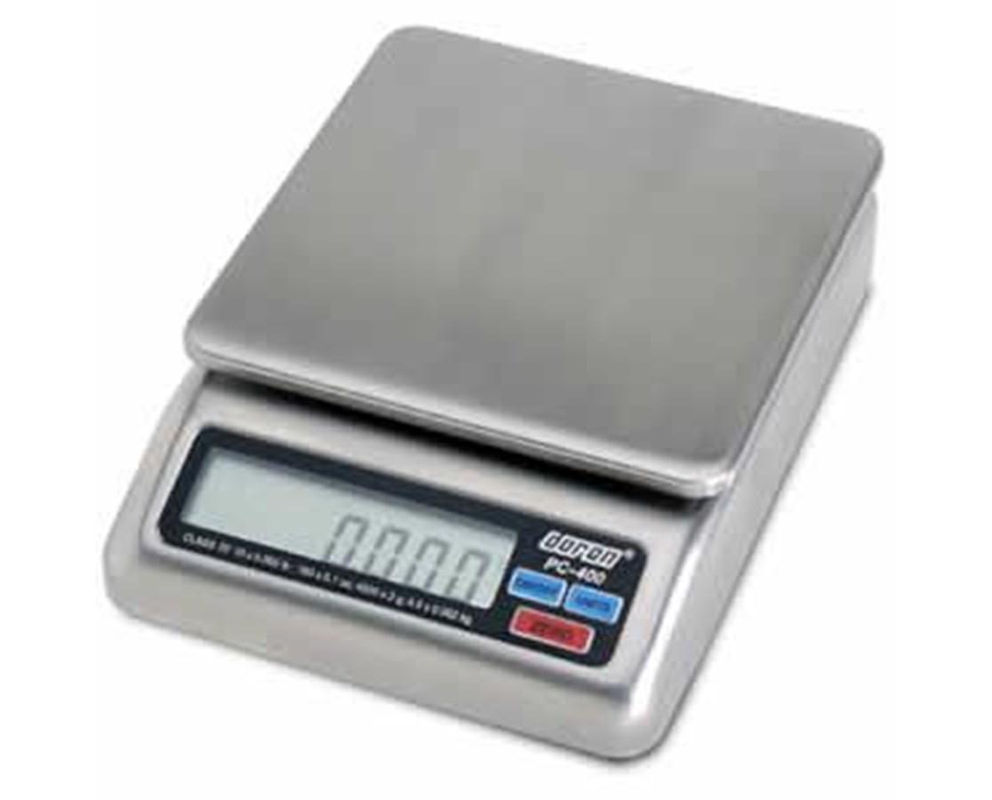 Doran Diaper & Specimen Scales DORPC-400-10