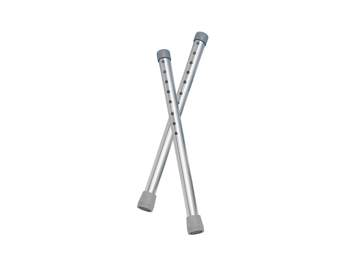 Walker Tall Extension Legs DRI10108