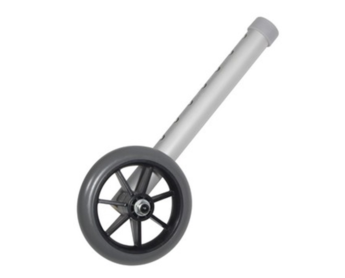 """Universal 5"" Walker Wheels"" DRI10109"