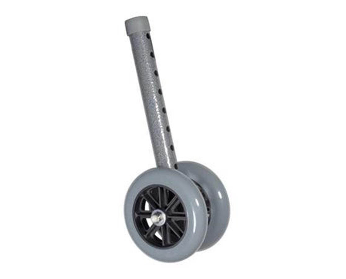 Heavy Duty Bariatric Walker Wheels DRI10118SV
