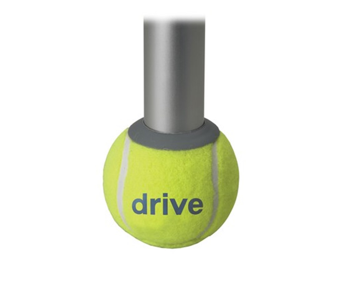 Walker Rear Tennis Ball Glides DRI10119