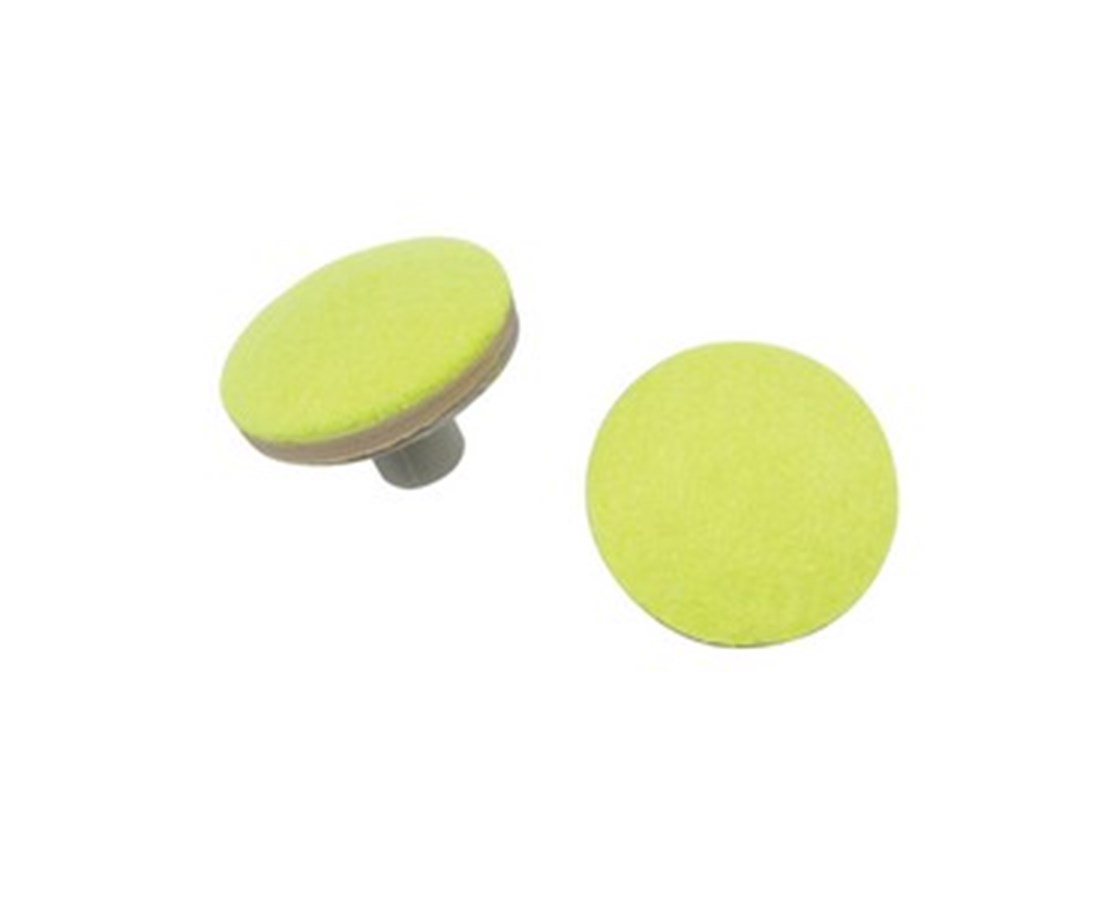 Replacement Tennis Ball Glide Pads for Drive Medical Tennis Ball Glides DRI10123