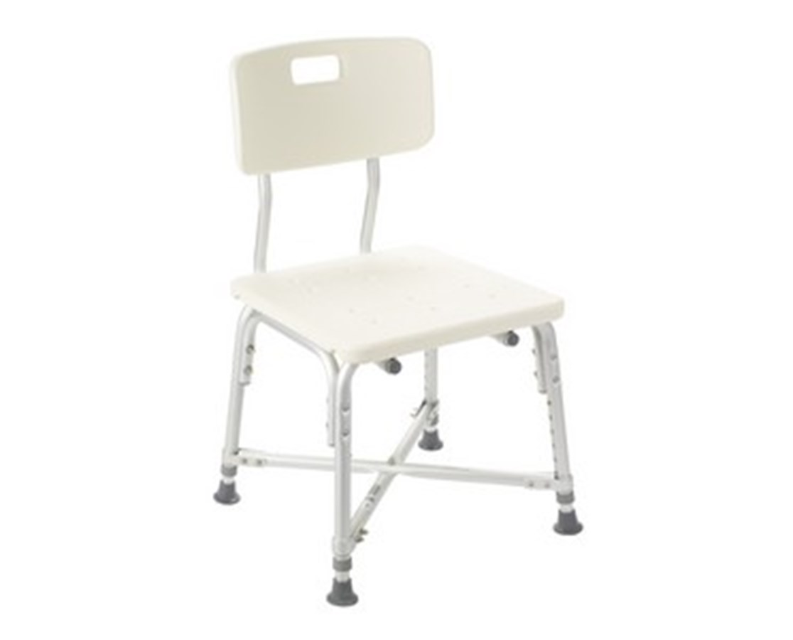 Drive 12029-1 Deluxe Bariatric Shower Chair