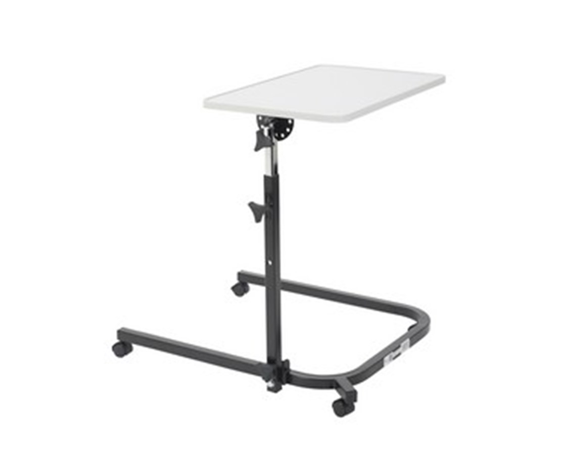 Pivot and Tilt Adjustable Overbed Table Tray DRI13000