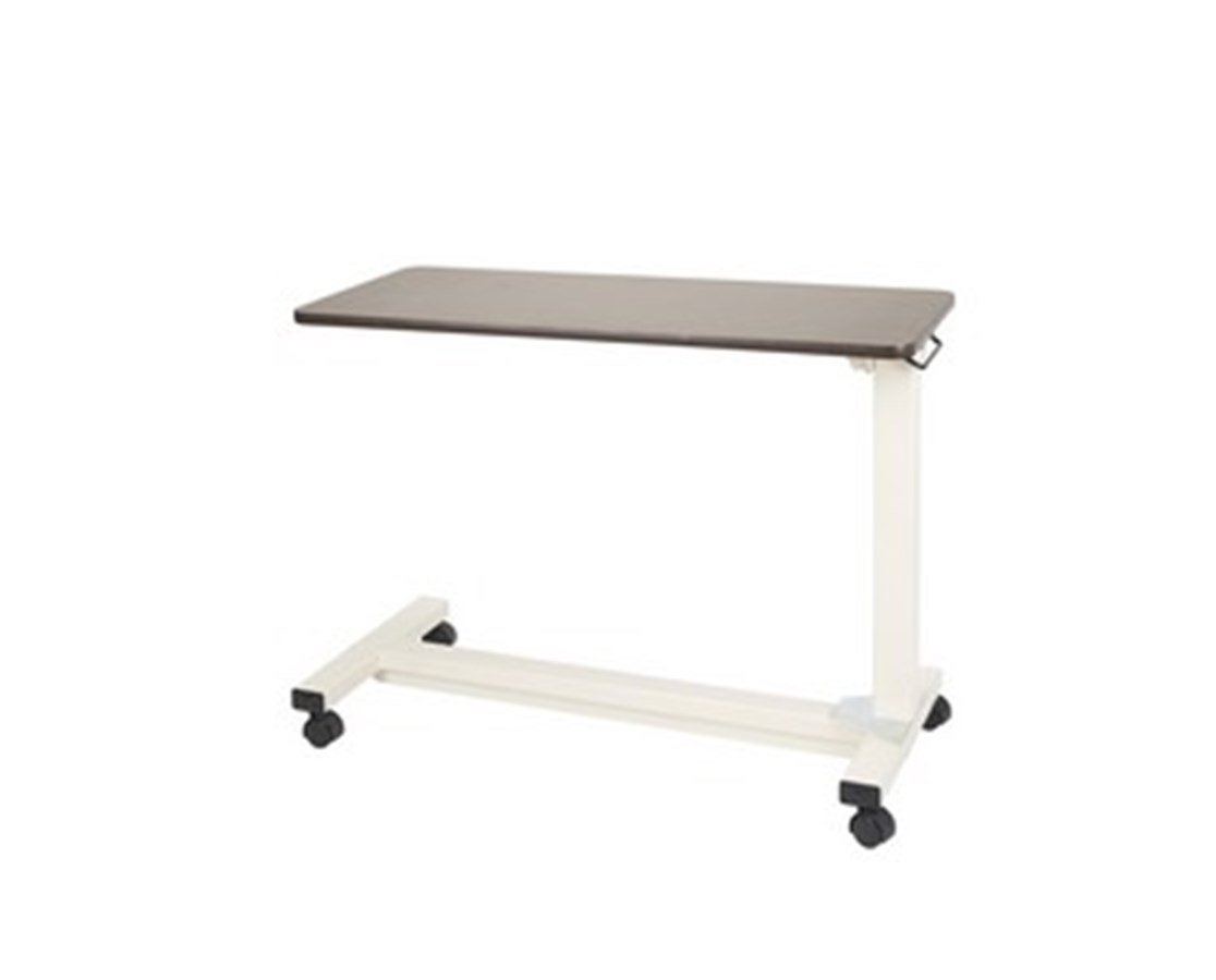 Bariatric Heavy Duty Overbed Table DRI13080