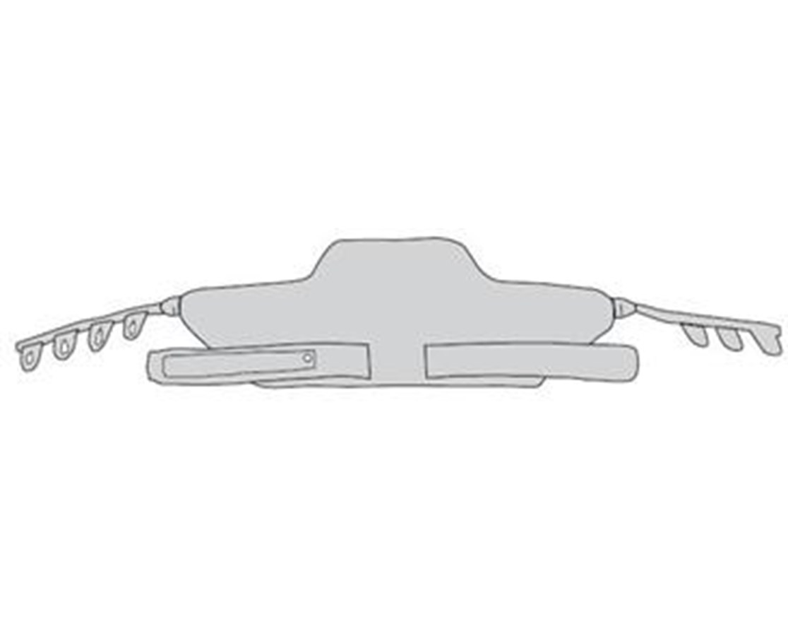 Drive 13263A Stand-Up Lift Sling