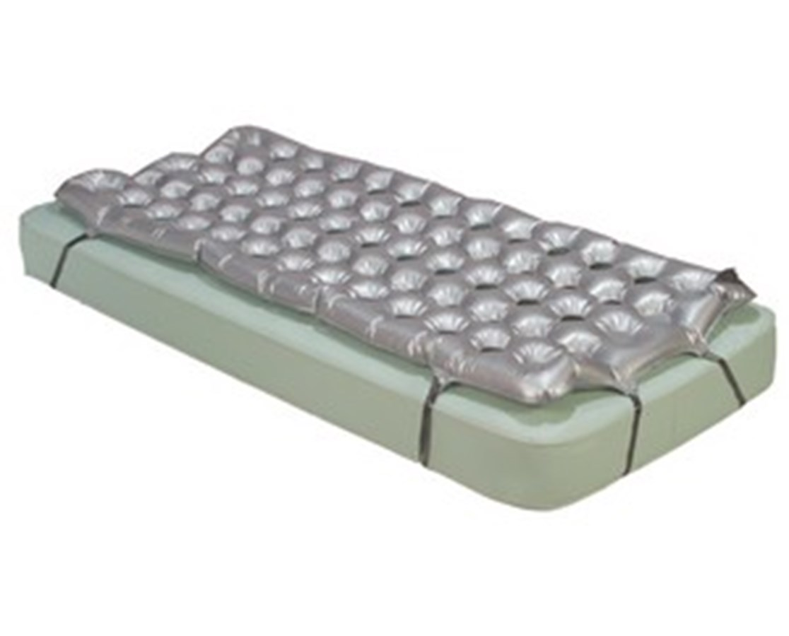 Static Guard Air Mattress Overlay DRI14428