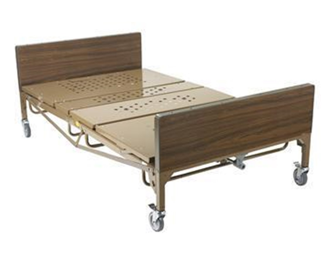 Drive 15302 Full Electric Bariatric Bed