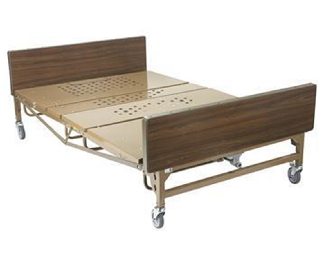 Drive 15303 54-Inch Full Electric Bariatric Bed