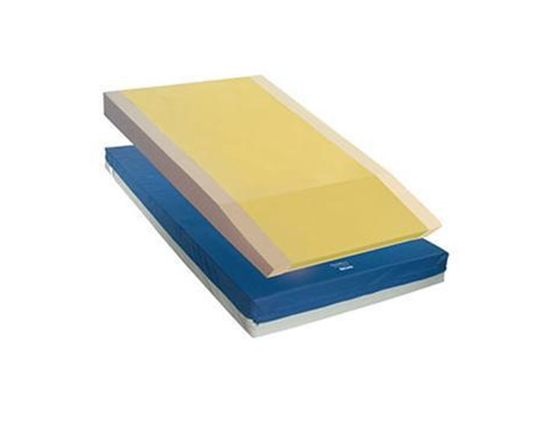 Drive 15996 Gravity 9 Premium Long Term Care Pressure Redistribution Mattress