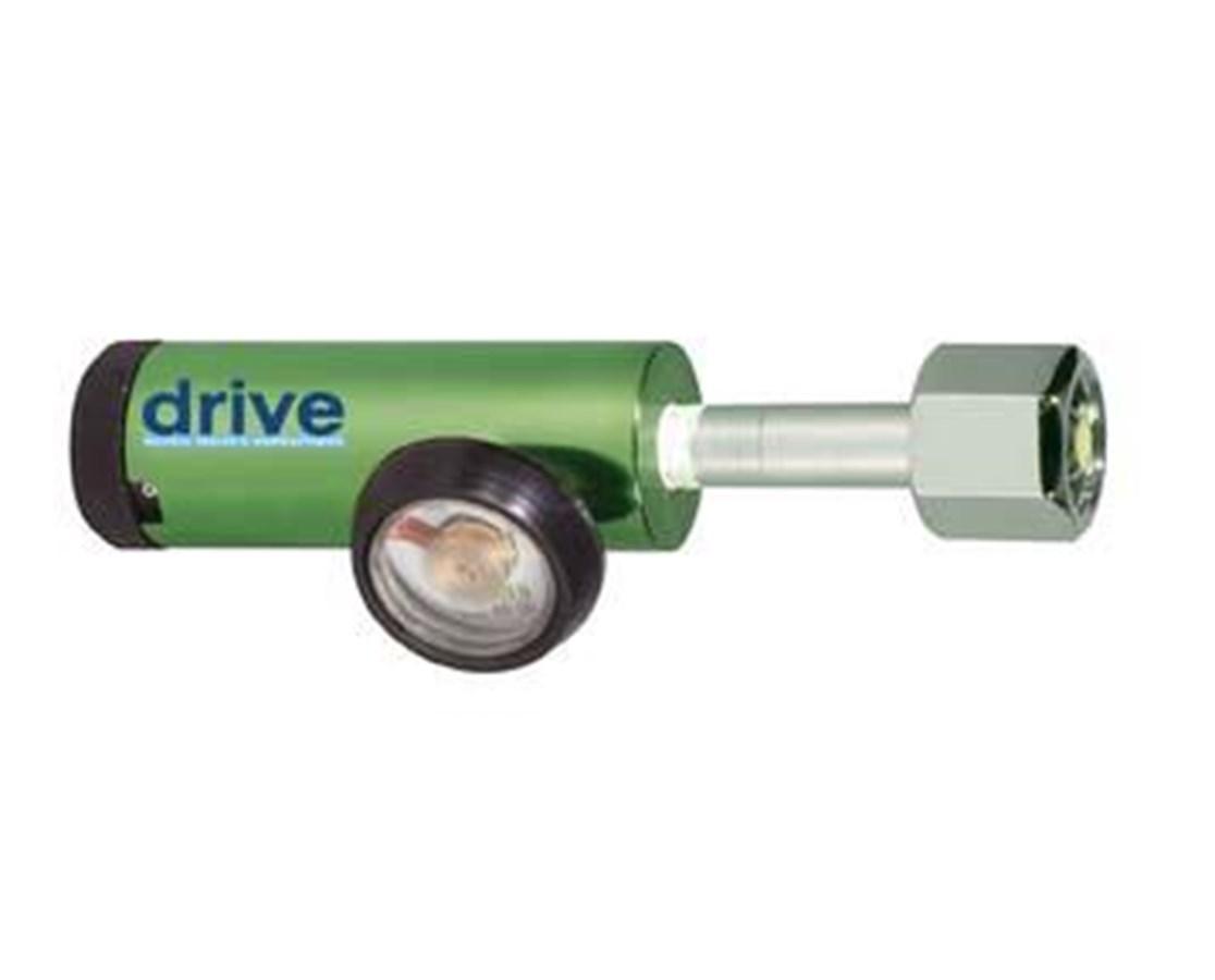 540 Oxygen Regulators with Liter Flow Adjustment DRI18304GN-