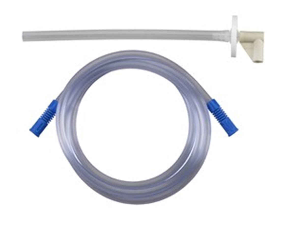 Drive 18600-KITN Tubing & Filter Replacement Kit for Suction Machine
