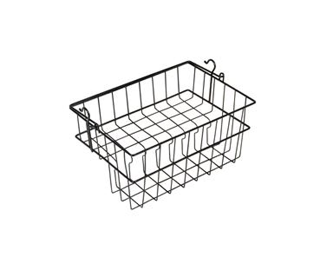 Basket for 4 Wheel Rollators DRI750NBASKET