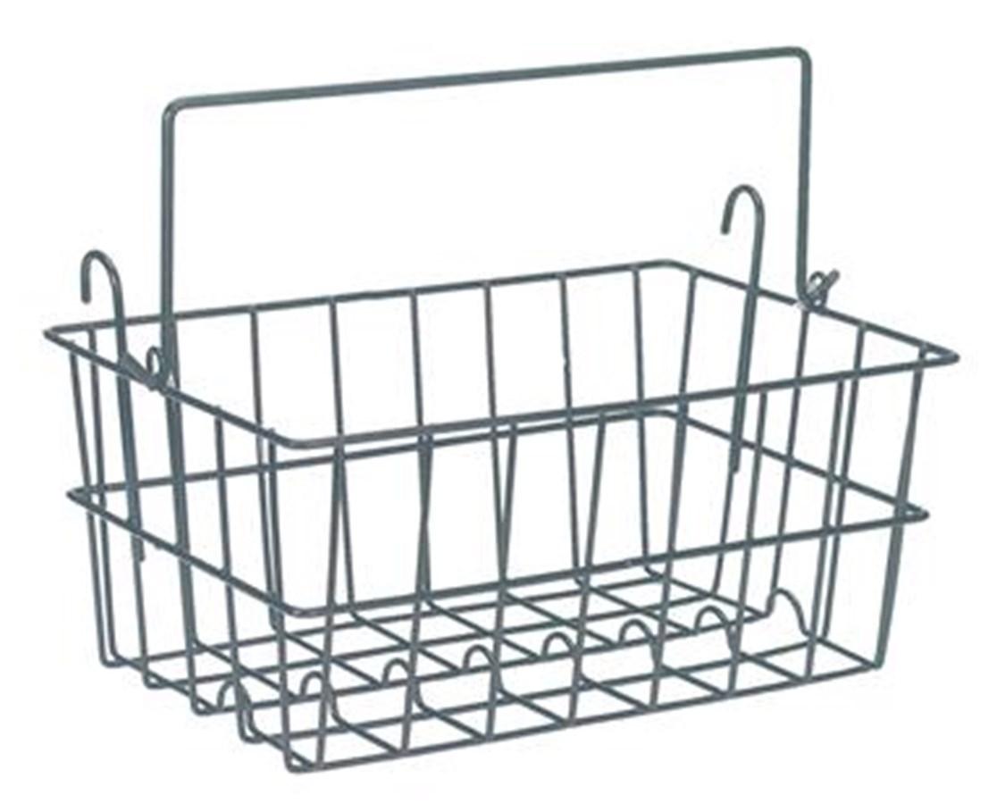 Basket for 4 Wheel Rollator DRI830