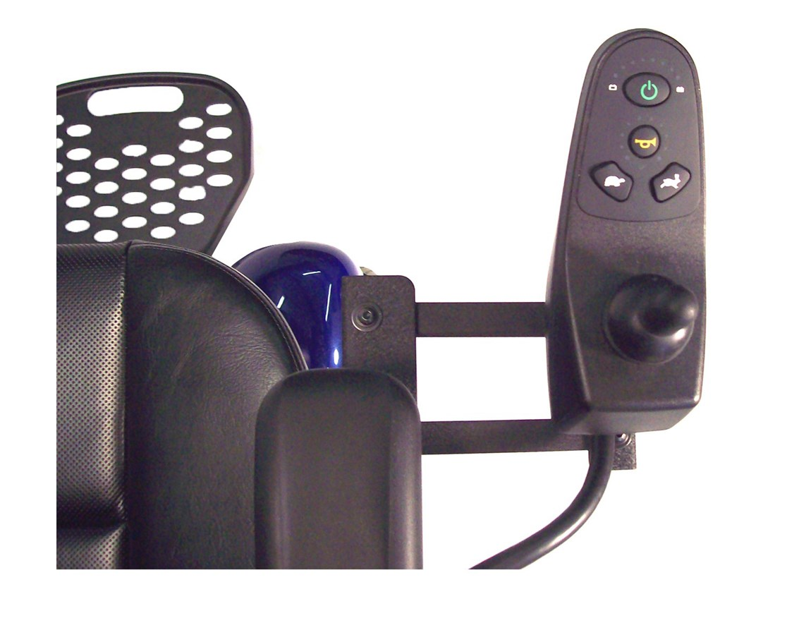 Swingaway Controller Arm for Wildcat Power Wheelchair DRIAA1800