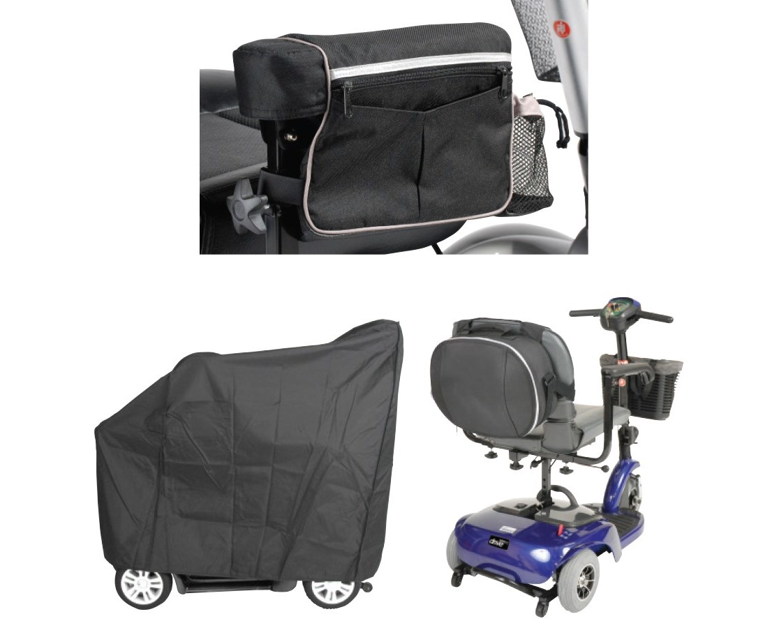 Scooter Accessory Kit DRIACCKIT