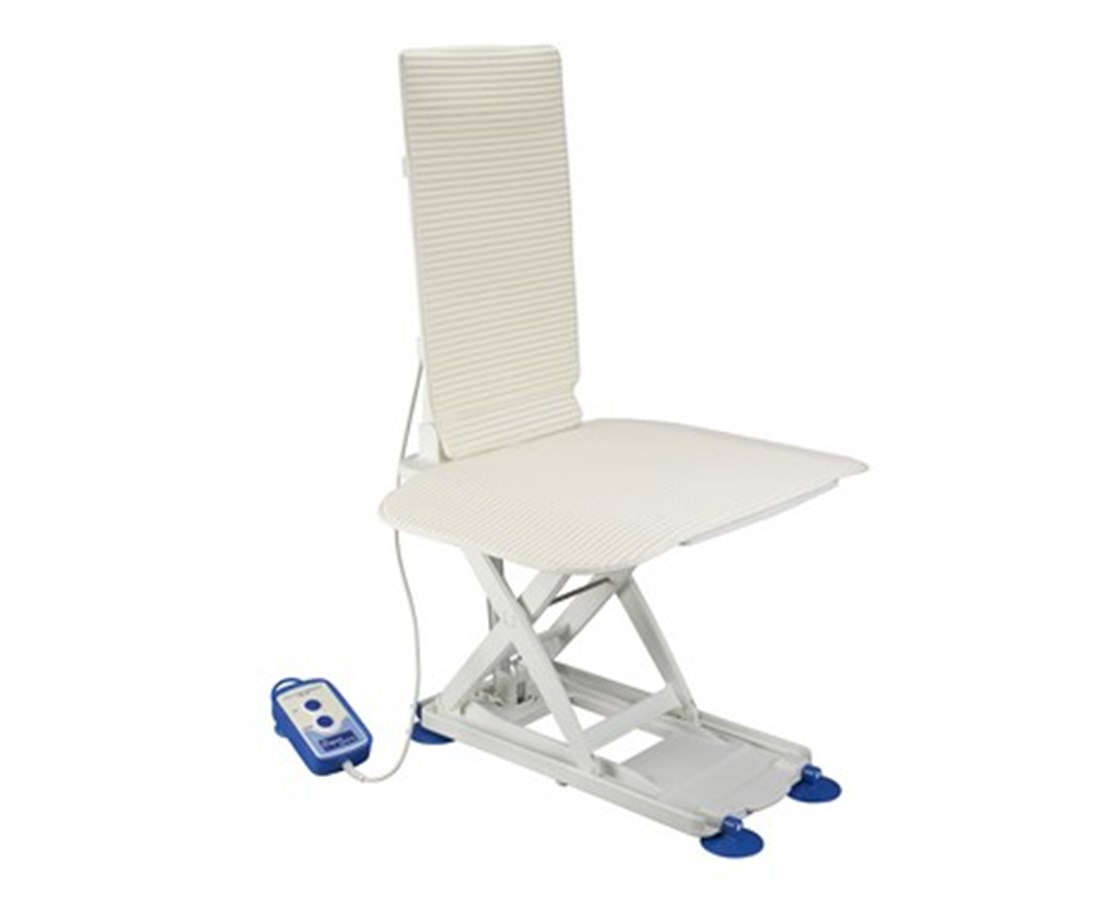 Aquajoy Premier Plus Reclining Bathlift BL100-DR