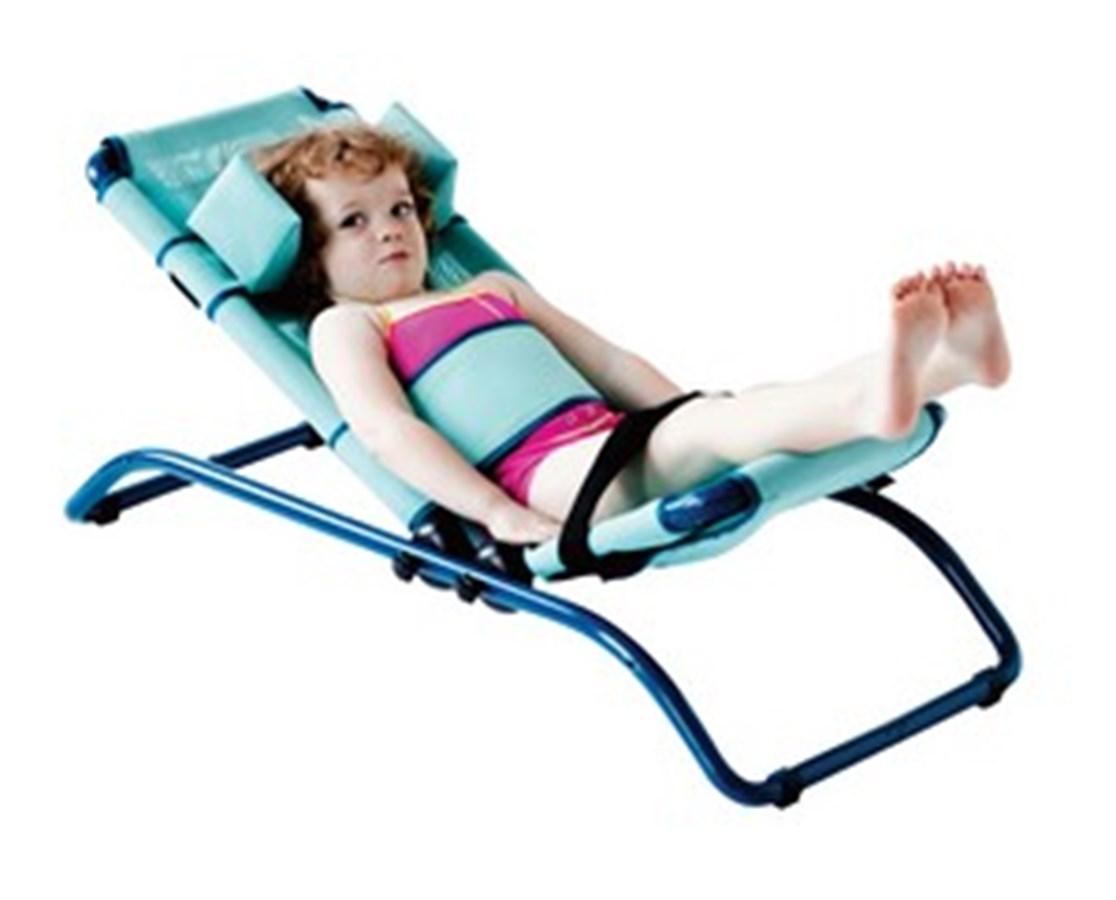 Dolphin Bath Chair DRIDO2000